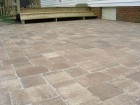 patio paver picture