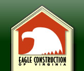 Eagle Construction of Virginia, LLC Logo