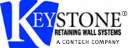 Keystone Retaining Wall Systems Logo